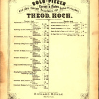 Singvogelchen aus dem Thuringer-Wald Fantasie - Theodor Hoch.pdf