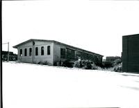 Seaboard Air Line RR Depot