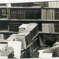 Columbus College Library 1975