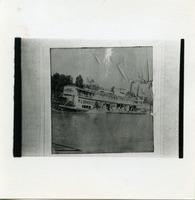 W.C. Bradley Steamboat
