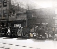12th Street in 1922
