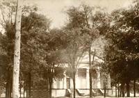 Old St. Luke M.E. Church&lt;br /&gt;<br />