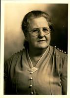 Miss Pallie S. Tyson (Cols)