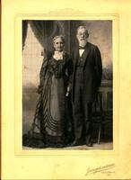 Alfred Owen Blackmar, Mary Ann Blackmar