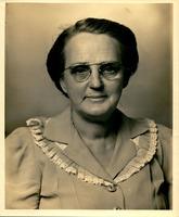Mrs. Fannie M. Williams 30-yr Vet Bibb City