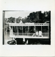 On a Steamboat