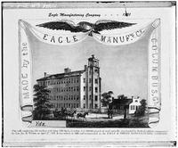 Eagle and Phenix Mills