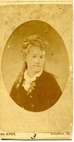 Mary Goetchius