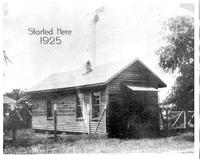 Started here 1925 - Toms Food&amp;#039;s&lt;br /&gt;<br />