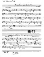 BQ42-Das treue deutsche Herg (Otto), Marguiret Reiders Morgengesang (Wohlgemuth).pdf