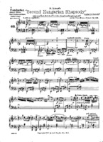 "BB-25 – ""Second Hungarian Rhapsody"""