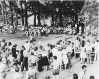 Public Dance