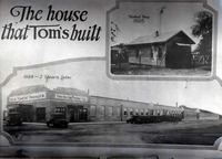 The House that Tom's Built