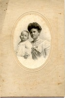 Mary and Little Marshall