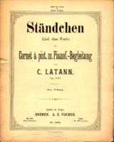 Standchen - C. Latann.pdf