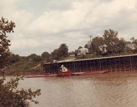 Columbus Docks in 1968<br /><br />