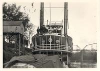 Riverboat M.W. Kelly<br /><br />