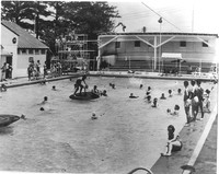 Public Swimming Pool, Idle Hour Park