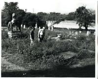 Linwood Cemetery<br /><br />