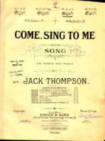 BO16-Thompson-Come Sing to me.pdf