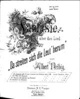Albert Neibig-Fantasie Da streiten sich die Leut'herum.pdf