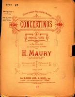 BP70-Maury-3rd Solo De Concours.pdf