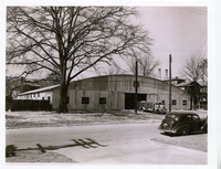 Coca Cola Garage 1715 3rd Ave Oct 1946