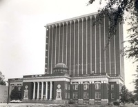 The Old and New Courthouse<br /><br />