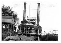 Riverboat M. W. Kelly