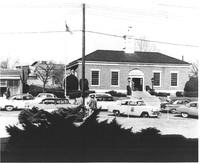 Phenix City Post Office
