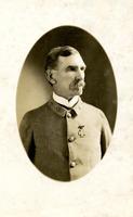 Colonel William Smythe Shepherd