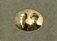 Willie and Mary McKinley