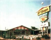 Biff Burger Restaurant