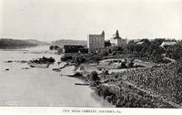 City Mills Company