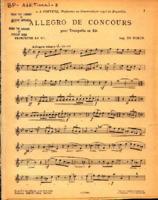 BPadd2-Allegro de Concours for Trumpet in Bb (arr. De Boeck).pdf