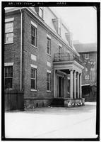 The Mott House